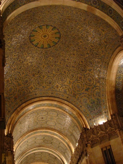 Tribeca Citizen Inside The Woolworth Building