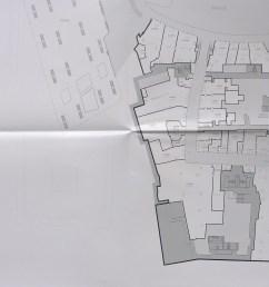 world trade center retail floor plans level 1 southern half [ 2500 x 1866 Pixel ]