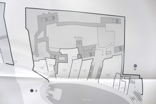 small resolution of world trade center retail floor plans level 2 ne only