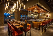 Tribeca Citizen Bar-and-grill Chain Opening In