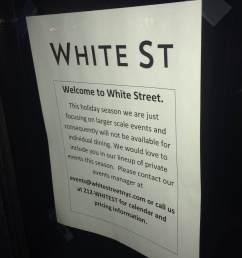 white street restaurant sign [ 1102 x 1267 Pixel ]