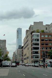 Tribeca Citizen Trump Soho Hotel Ditching