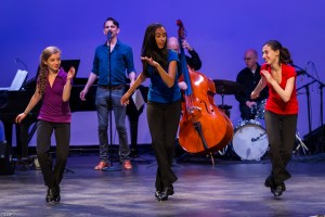 Tap City Youth Concert @ Tribeca Performing Arts Center | New York | New York | United States