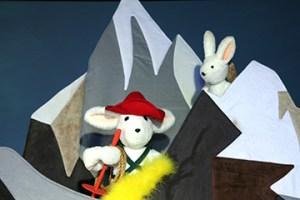 Goodnight Moon & the Runaway Bunny (Family) May 2016