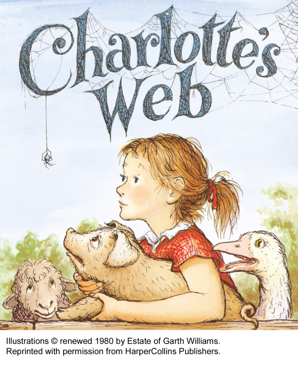 Charlotte's Web (Family) June 2016