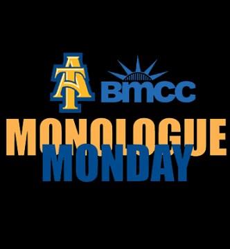 Monologue Monday Grand Prize Winner