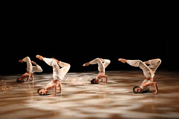 Azul Dance Theatre Presents VISION