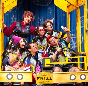 TheaterWorksUSA - The Magic School Bus @ BMCC Tribeca Performing Arts Center | New York | New York | United States