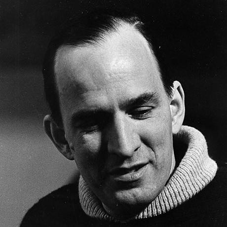 Ingmar Bergman At 100