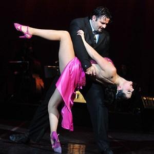 TANGO LEGENDS @ BMCC Tribeca Performing Arts Center   New York   New York   United States