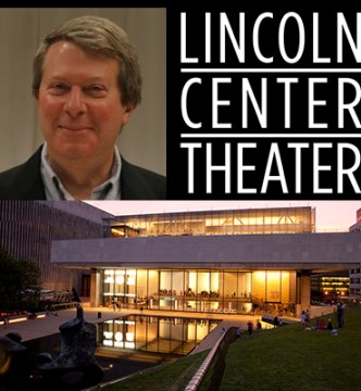 Person Place Thing with Randy Cohen: Featuring Guest André Bishop: Artistic Director, Lincoln Center Theater