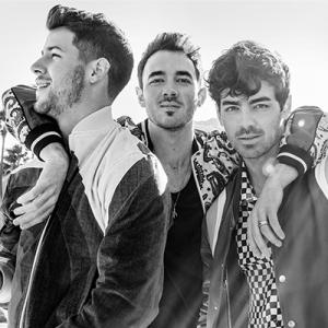 TimesTalks: Jonas Brothers and Ryan Tedder @ Tribeca Performing Arts Center