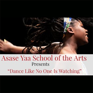 Dance Like No One Is Watching @ Tribeca Performing Arts Center