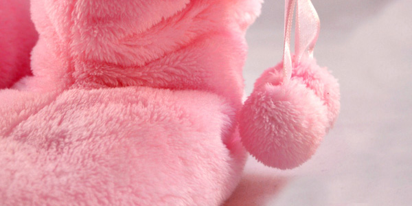 insight_fluffyb Well-being: not pink and definitely not fluffy