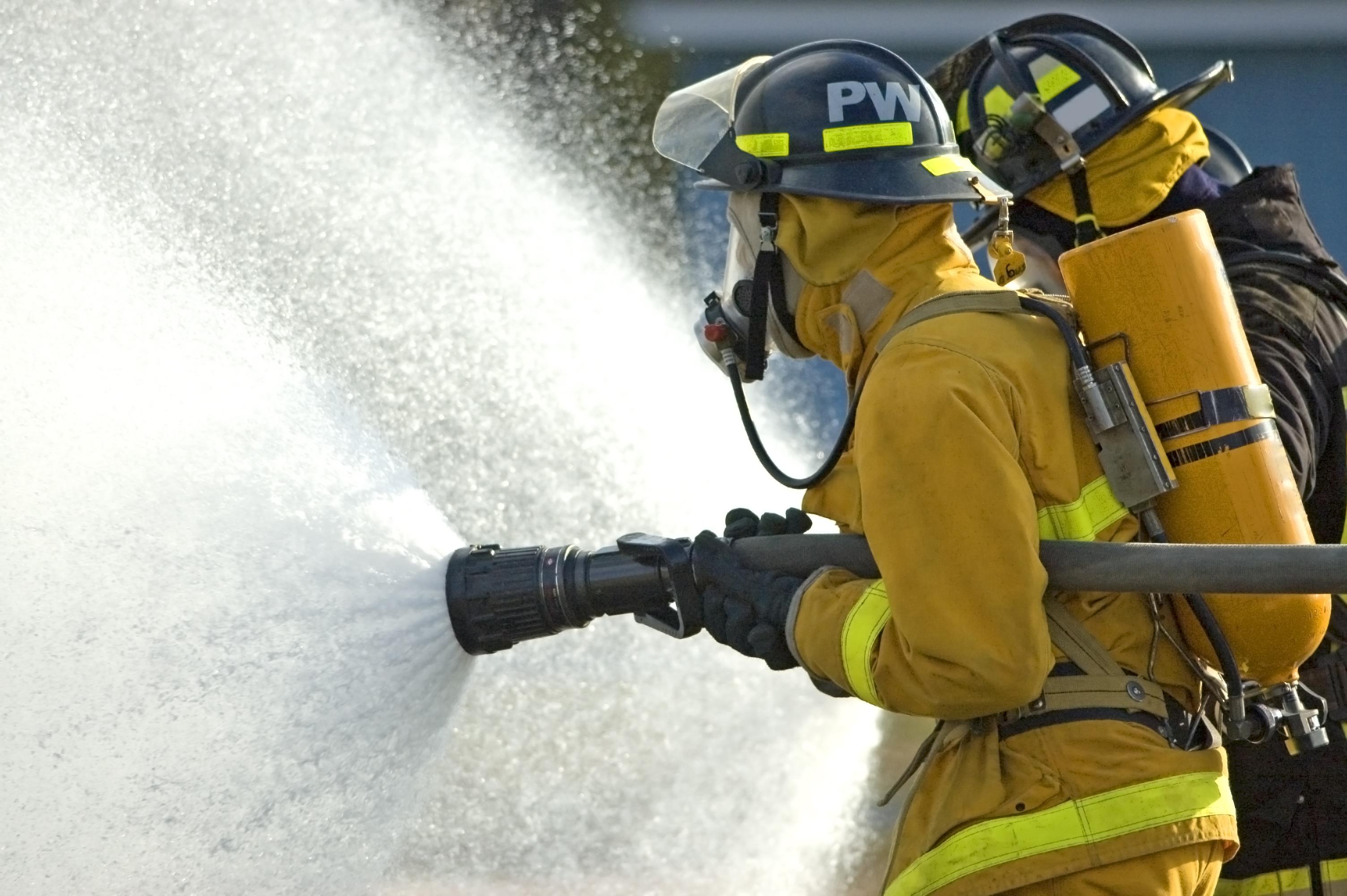 Fire Hose Communications? A Smarter Approach to Internal