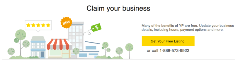 Claim-your- business