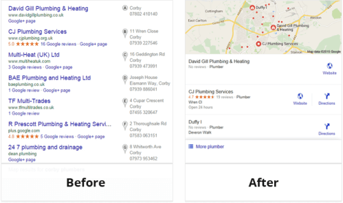 tribelocal top new trends for local seo