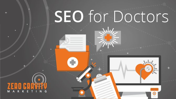 DOCTORS AND SEO