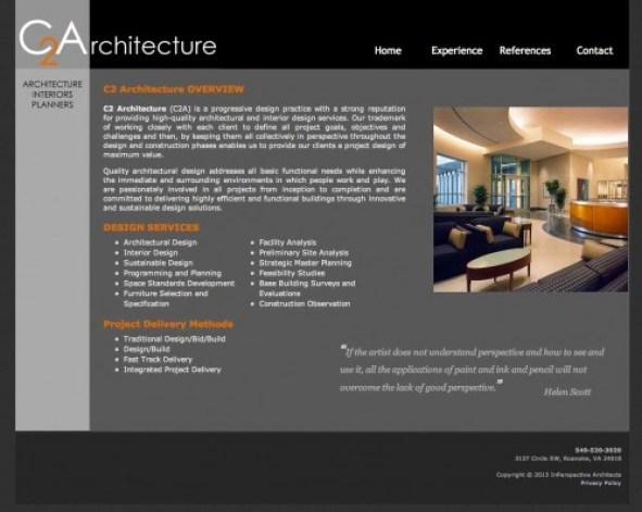Effective-homepage