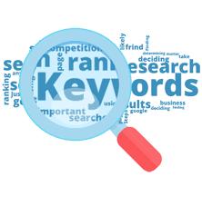 Optimised-keywords