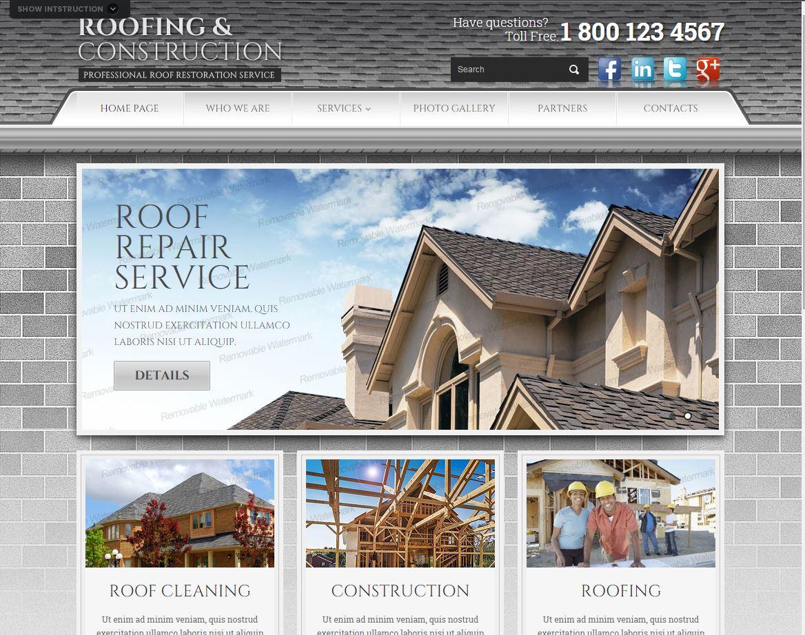 Get a website-Contractors-Tribelocal