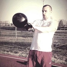 Laurent Larche Kettlebell Instructor SFG1, Flexible Steel Instructor, and Ground Force Method Instructor in Saint-Jean-sur-Richelieu, Quebec
