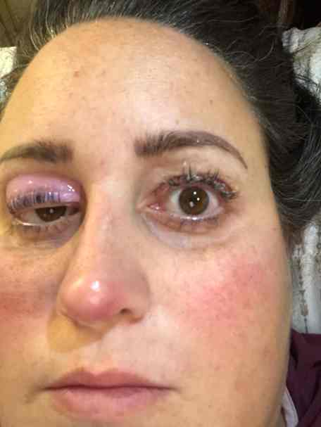 Do it yourself lash lift at home