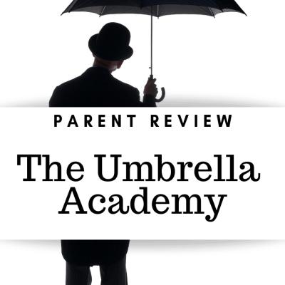 Umbrella Academy for kids