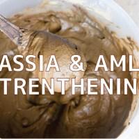 Amla Cassia Strengthener