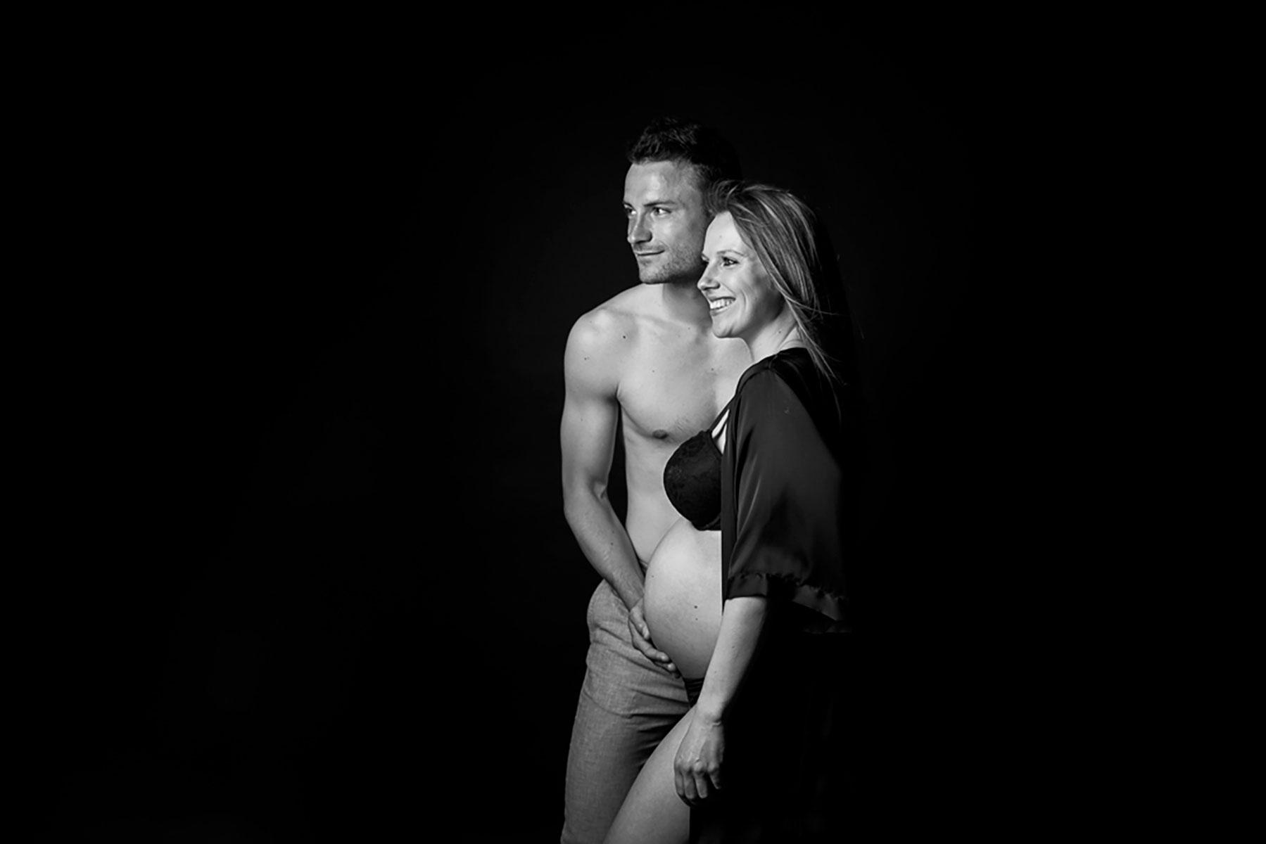Photographe grossesse - Photographe couple et famille