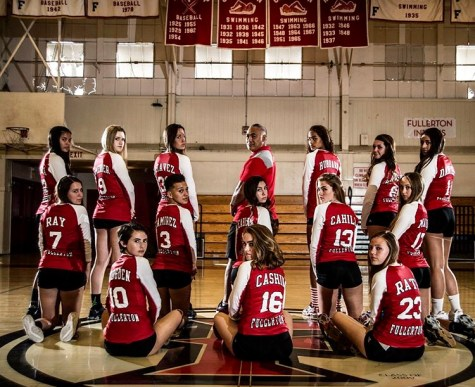 Volleyball reflects back on their season