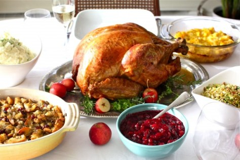 Students share their Thanksgiving traditions