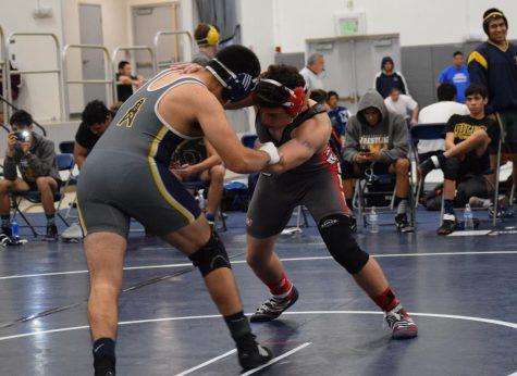 Wrestling looks forward to upcoming season
