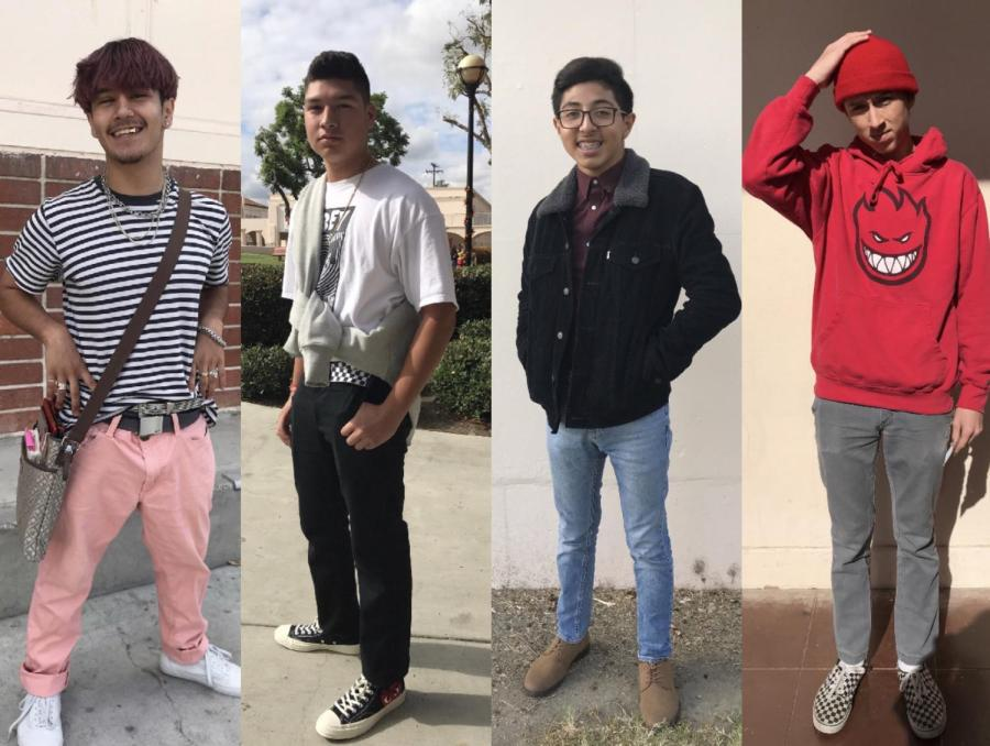 31086e0bc Best boys fashion trends for winter – The Tribe Tribune