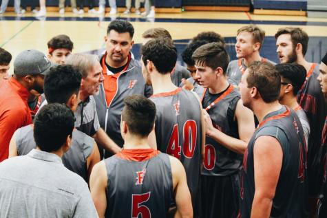 Basketball looks to bounce back