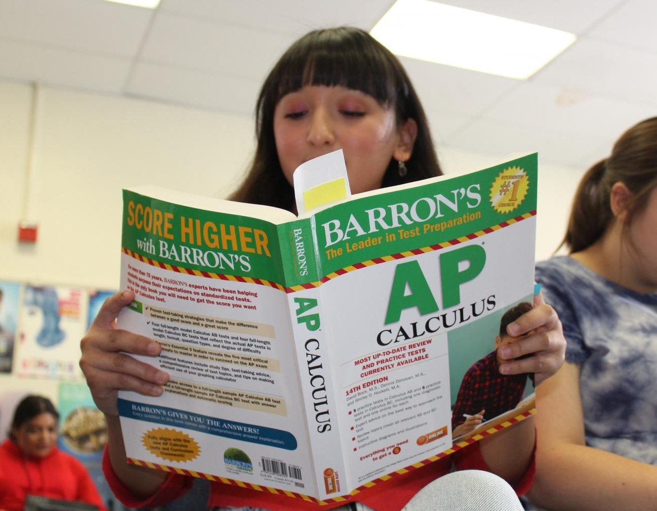 Free And Reduced Lunch Program Reduces Ap Test Fees The Tribe Tribune