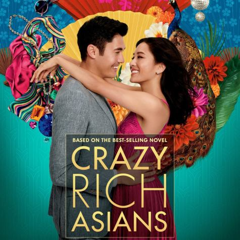 Crazy Rich Asians: Why representation in the media matters to me
