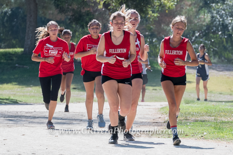 Cross Country starts another season