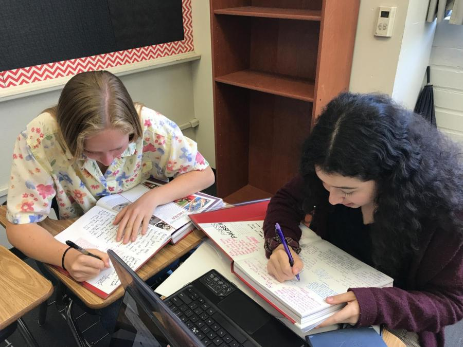 Freshmen to Freshmen: Advice for the Class of 2023
