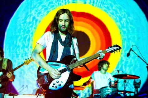 Tame Impala: A Psychedelic Sound Worth Listening to