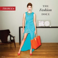 April 2012 | Fashion Issue