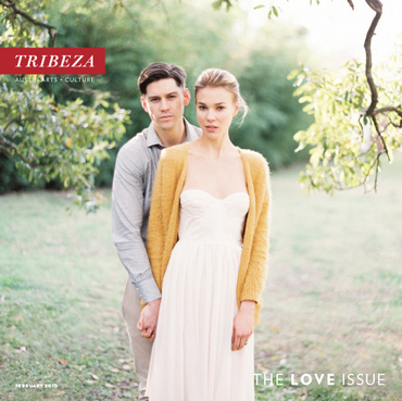 February 2015 | Love Issue