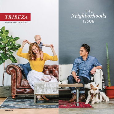 July 2015 | Neighborhoods Issue