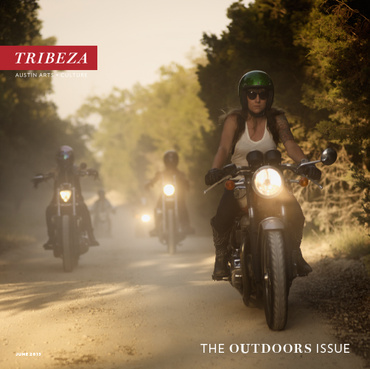 June 2015 | Outdoors Issue