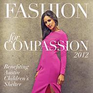 March 2012   Fashion for Compassion Program