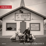 March 2014 | Music + Film Issue
