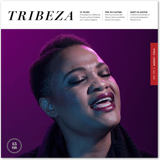 March 2016 | Music + Film Issue