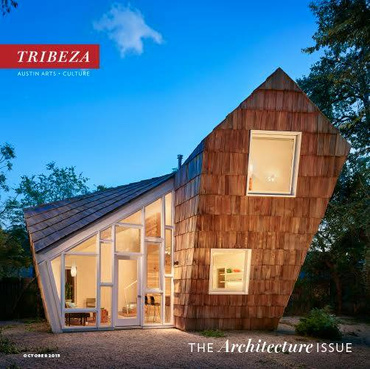 October 2015 | Architecture Issue
