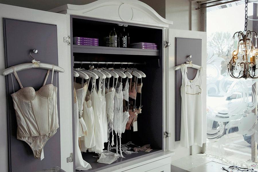 underwear austin lingerie