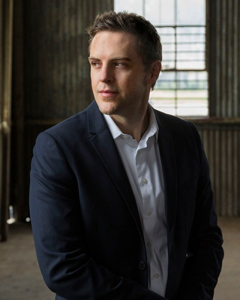 Matt Fajkus Tribeza